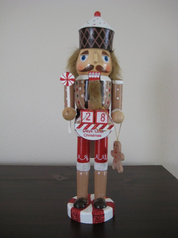 Bavarian Christmas Ornaments